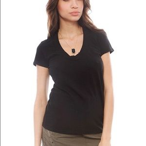 NWT James Perse Relaxed Casual T.